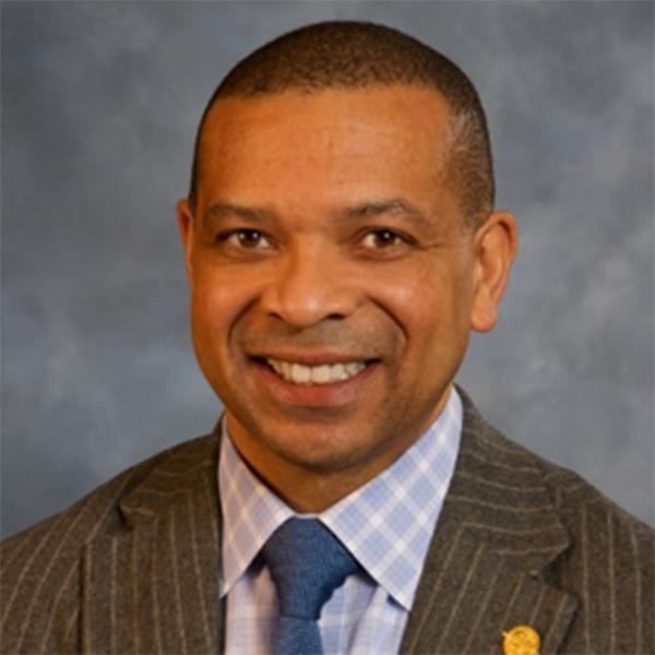 Senator Marlon Kimpson