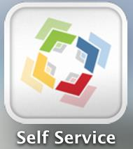 Self Service logo