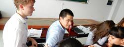 Vietnam Global Service Learning January 2015