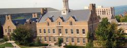Cornell University, ILR School, Cornell, ILR
