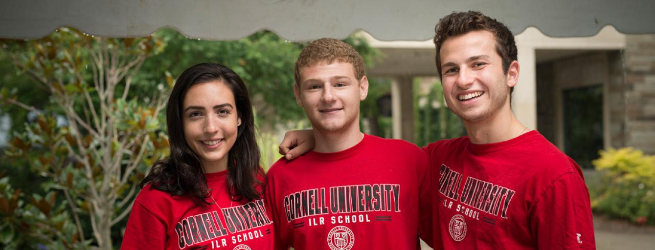 Frequently Asked Questions   The ILR School   Cornell University