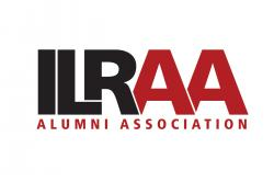ILR Alumni Association Logo