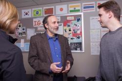 Cornell University: Worker Institute: News: MILR Fellowship