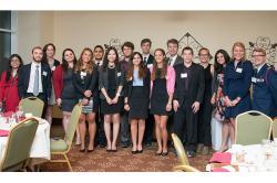 2016 McPherson Awards