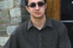 Senior Profile: Aaron Gingrande '08