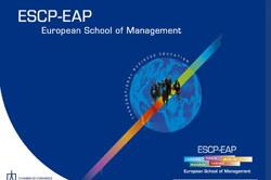 Master in European Business (MEB) for ILR Seniors