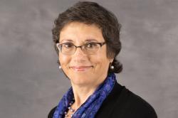 Labor economist Erica Groshen