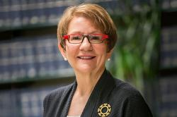 Labor and Employment Law Program Director Esta R. Bigler '70