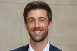 Evan Riehl of the Department of Labor Economics