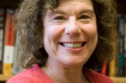 Professor's research on gender inequities published in book series