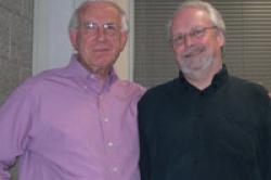 Cornell University - ILR School : ILR News Center :  Remembering Professor Clete Daniel