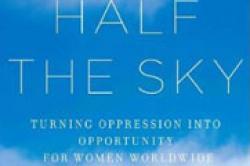 """Half the Sky"""