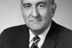 Remembering Harold Newman