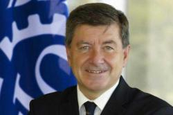 Cornell University: Worker Institute: News: Conversation with Guy Ryder
