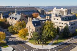 Four ILR teams have received funding that connects ILR students, staff and faculty with communities in New York state and West Virginia.