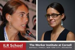 ILR Online Webcast with Lara Skinner & Shannon Gleeson