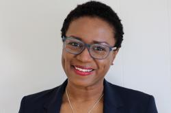 Assistant Professor Ifeoma Ajunwa