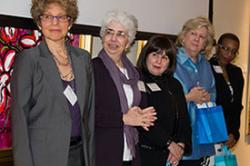 ILR's gender equity, violence prevention work honored