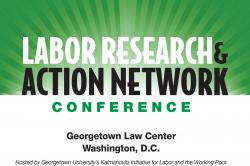 Labor Research Action Network