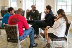 Cornell University: Worker Institute: News: A message from Richard Trumka & Harry Katz