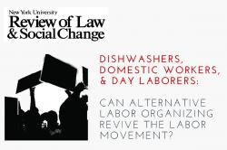 NYU Review of Law & Social Change