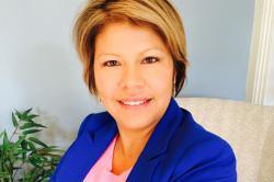 ULI Co-Director Patricia Campos-Medina