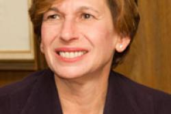Cornell University - ILR School : ILR Alumni newsletter :  Labor and Education key to prosperity: Weingarten '80