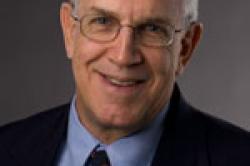 Cornell University, ILR School: ICS - News - Ehrenberg Lifetime Achievement Award