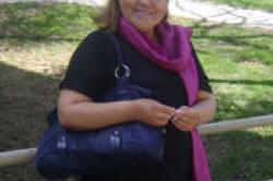 Rosa Silvia Arciniega