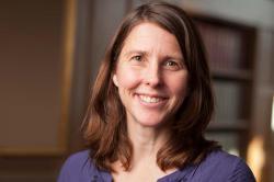 Sarah von Schrader, Yang-Tan associate director of research