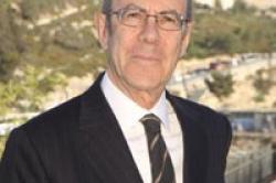 Adler '62 lauded for leadership of Israeli National Labor Court