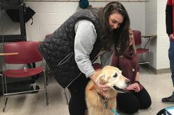 ILR Study Break with Cornell Companions