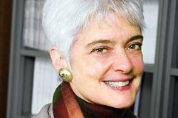 Susanne Bruyere Recipient of 2006 James F. Garrett Award