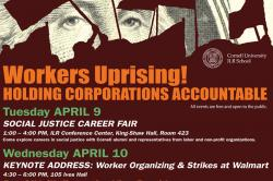 Cornell University: Worker Institute: News: Union Days 2013