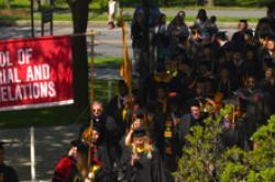 Congratulations 2007 ILR Graduates