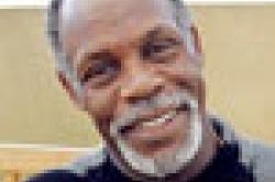 Actor and activist Danny Glover visits Cornell next week