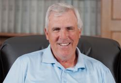 Ron Seeber