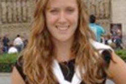 Caitlin Shetter