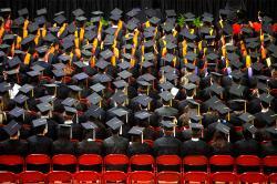 2018 ILR Winter Graduation