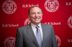National Hockey League Commissioner, Gary Bettman '74, will be one of the speakers at the 2018 Sports Leadership Summit
