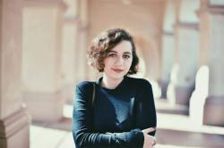 Katy Habr '18