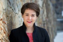 Lisa Nishii, associate professor of human resource studies