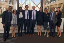 Cornell University Mock Trial Association