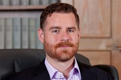 Assistant Professor Paul Davis is part of the Engaged Cornell team.