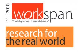 workspan: The Magazine of WorldatWork