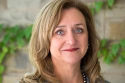 Beth Florin, Alpern Award Recipient