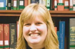 Mary J. Newhart