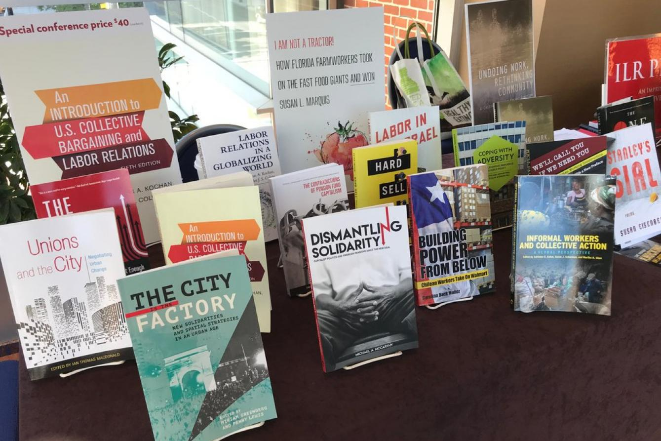 Books By The Ilr Press The Ilr School Cornell University