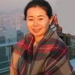 Huaxin Jiang
