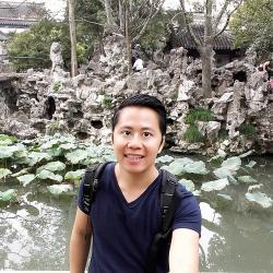 Kenneth Tsz Fung NG